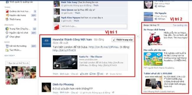 chạy quảng cáo facebook không hiệu quả do Nội dung chưa đánh đúng tâm lý khách hàng