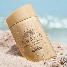 kem chống nắng anessa sunscreen spf50