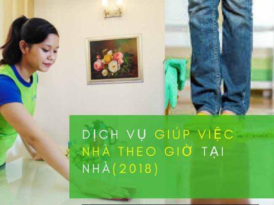 Mô giới dịch vụ giúp việc tại nhà